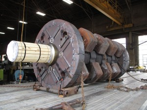 Waste to Energy Rotor