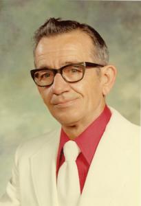 "William J. ""Bille"" Bowe"