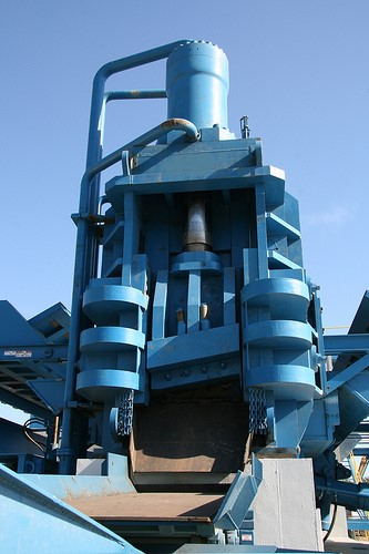 Stationary Shear