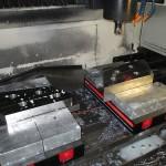 Milling & Machining