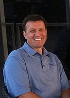 Simon Bowe