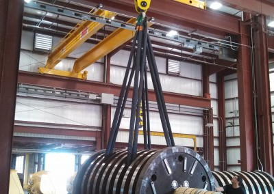 68,000 lb gimp