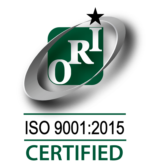 Bowe Machine Company Earns ISO 9001:2015 Certification