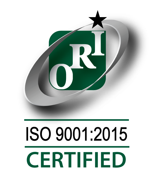 Bowe Machine Company Earns Iso 9001 2015 Certification