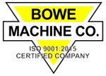 Bowe Machine Company